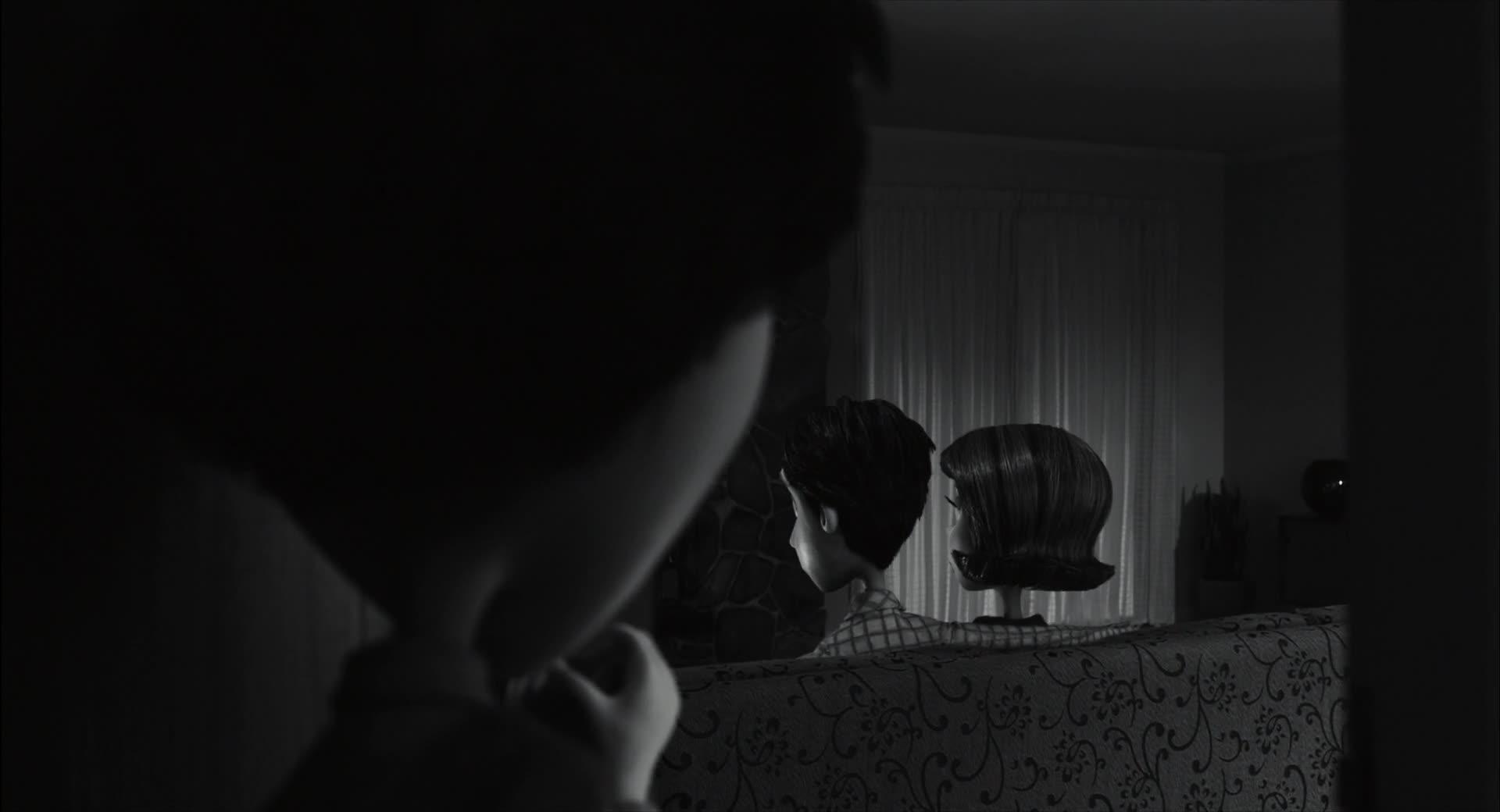 Frankenweenie film still 1