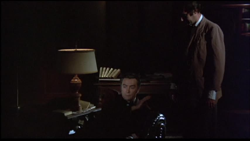 The Return of Count Yorga film still 1