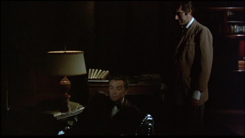 The Return of Count Yorga film still 5