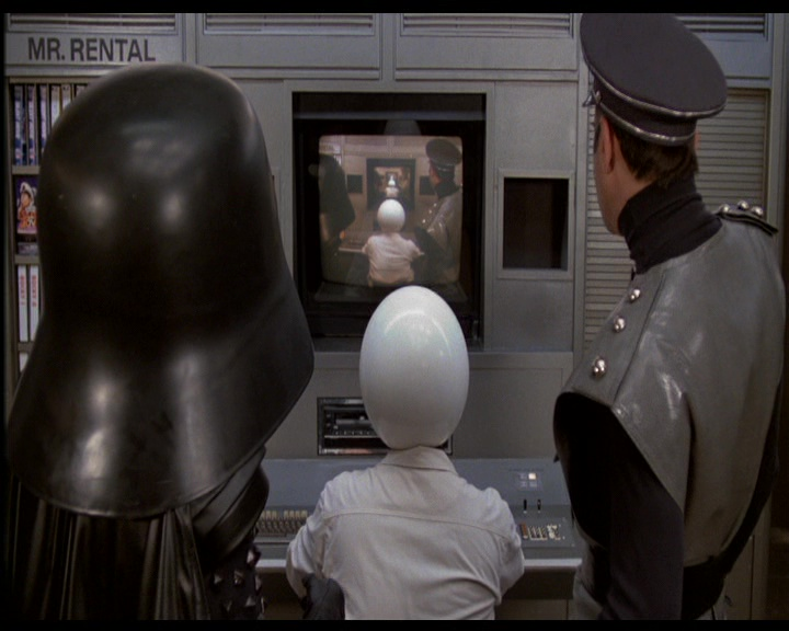 Spaceballs film still 4