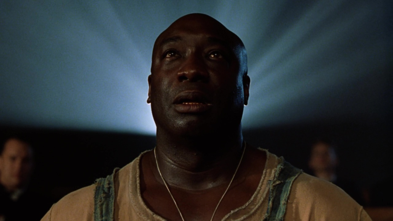 the green mile The green mile is a 1999 film, directed by frank darabont, based on the stephen king novel the.