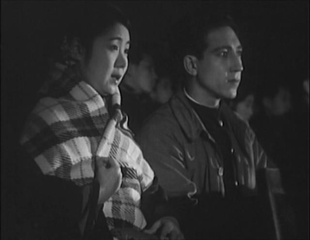 Woman of Tokyo film still 4