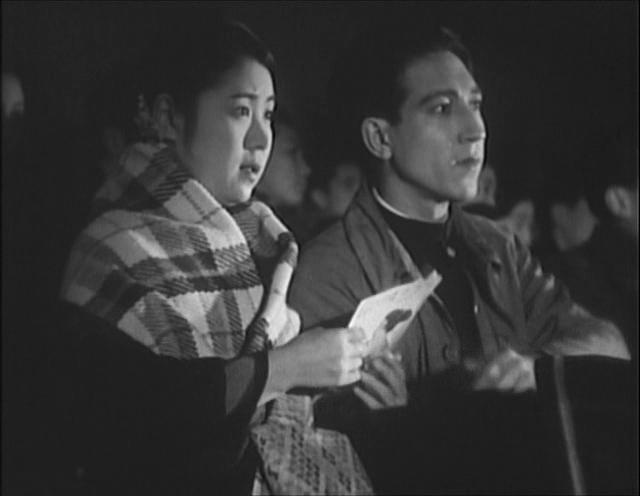 Woman of Tokyo film still 6