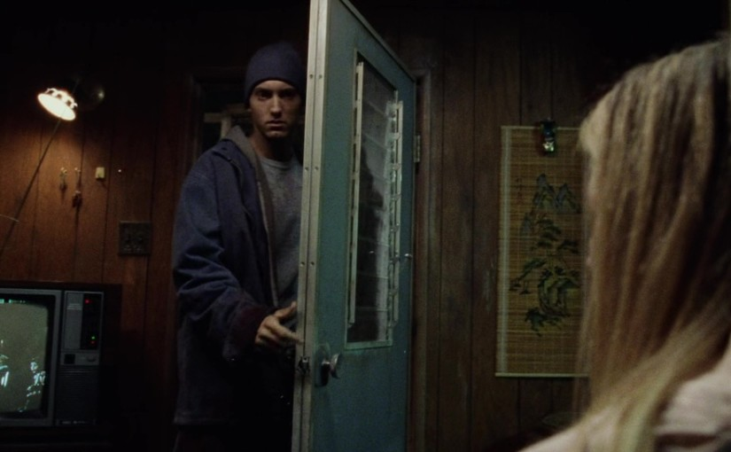 8 Mile film still 5