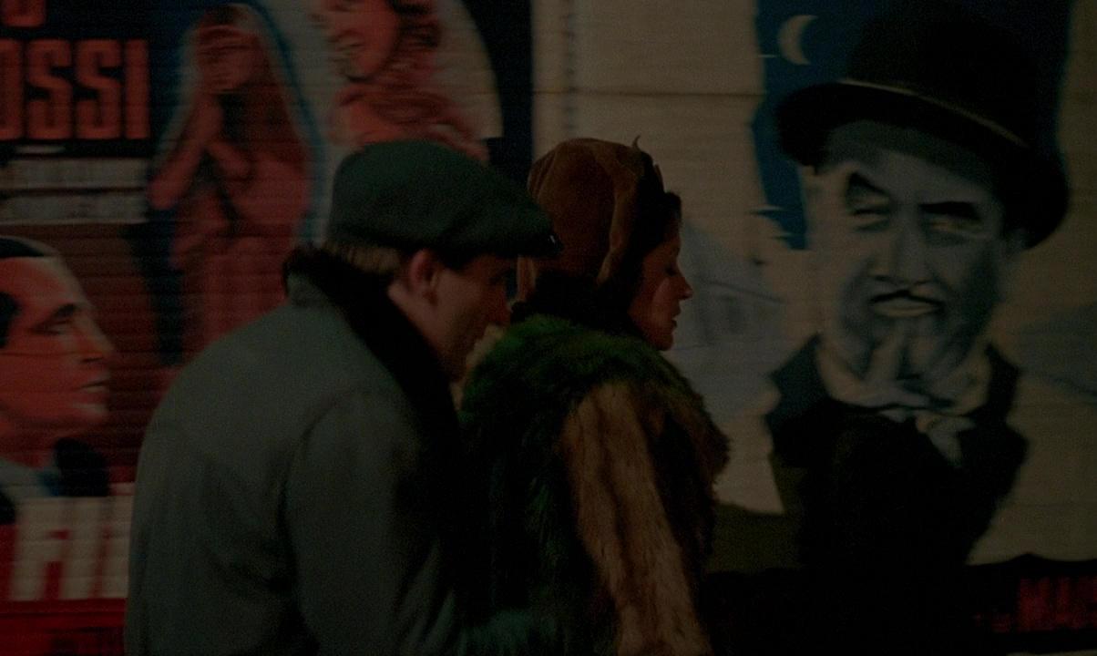 Le dernier métro film sill 3