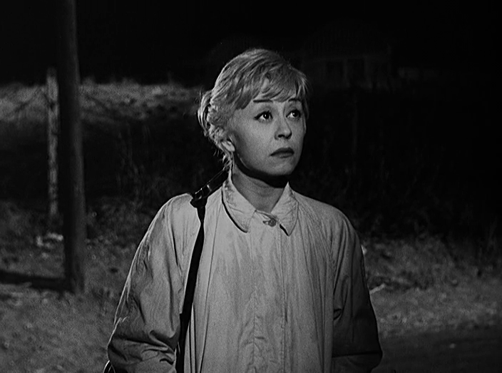 The Nights of Cabiria film still 2