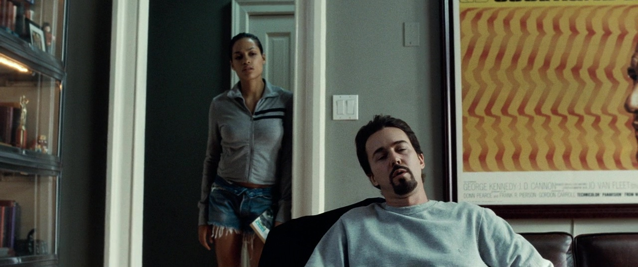 films in films 25th hour
