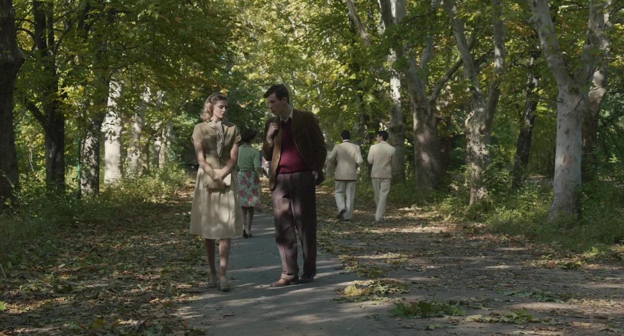Queen & Country film still 6