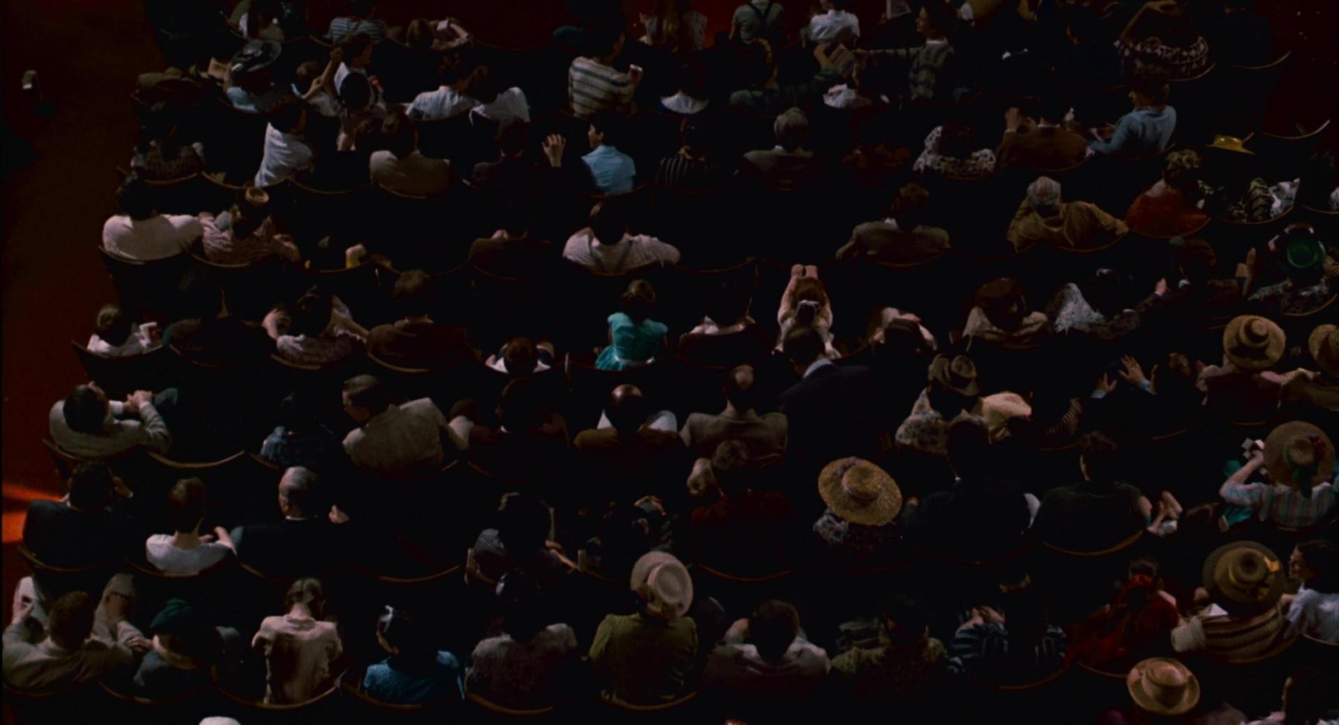 Who Framed Roger Rabbit film still 2