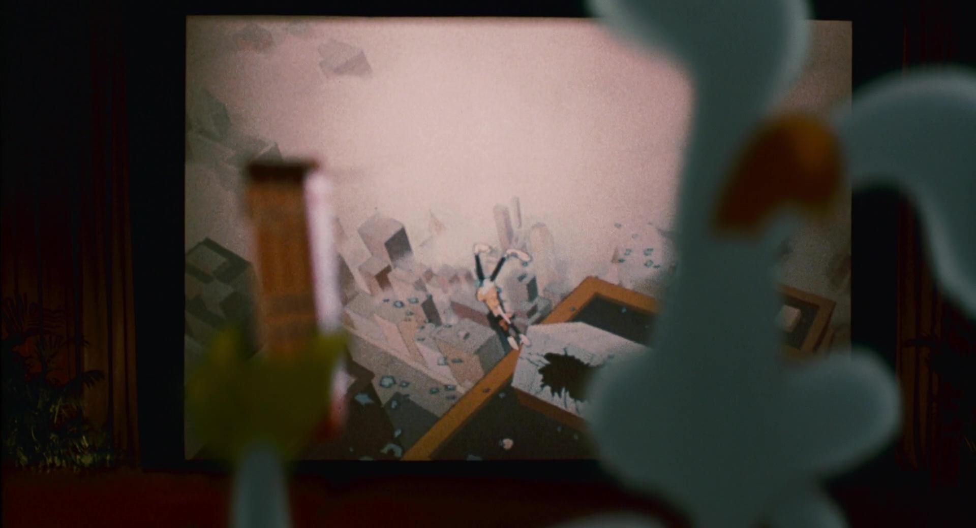 Who Framed Roger Rabbit film still 4