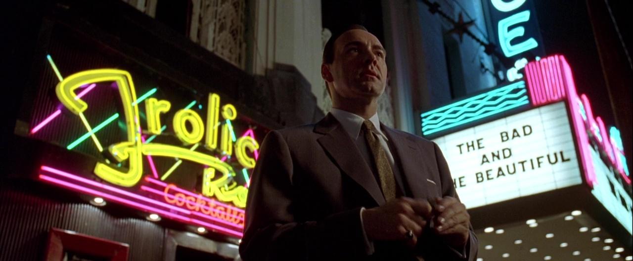 L.A. Confidential film still 2