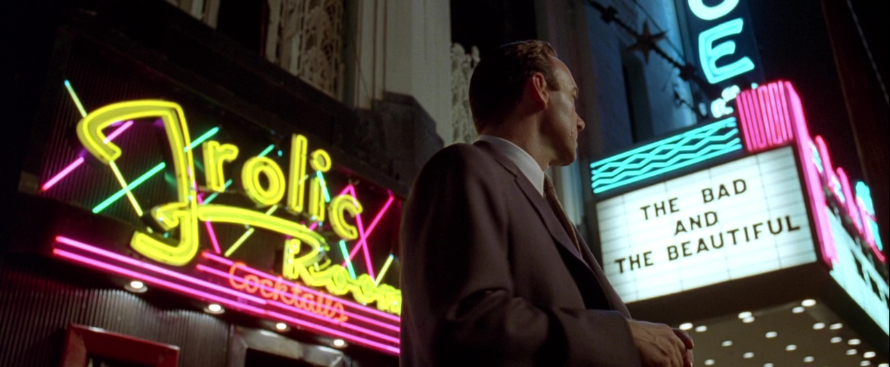 L.A. Confidential film still 3