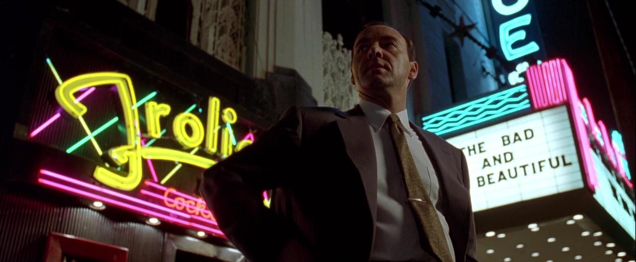 L.A. Confidential film still 4
