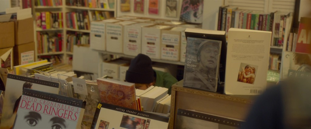 Me and Earl and the Dying Girl film still 10
