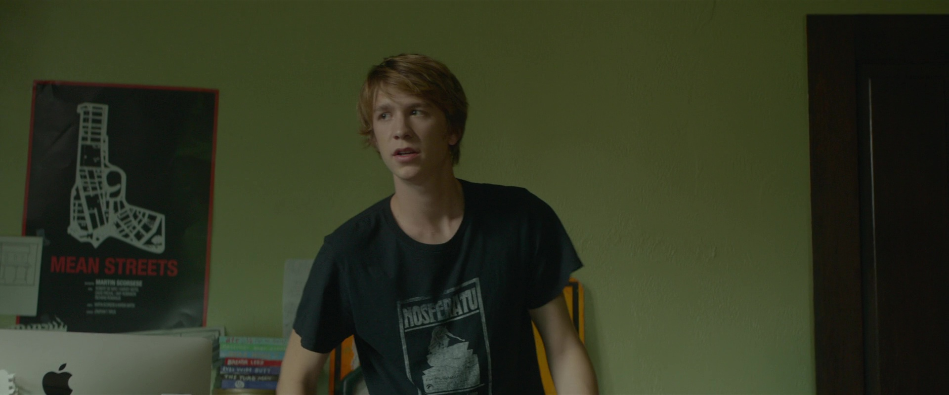 Me and Earl and the Dying Girl film still 4