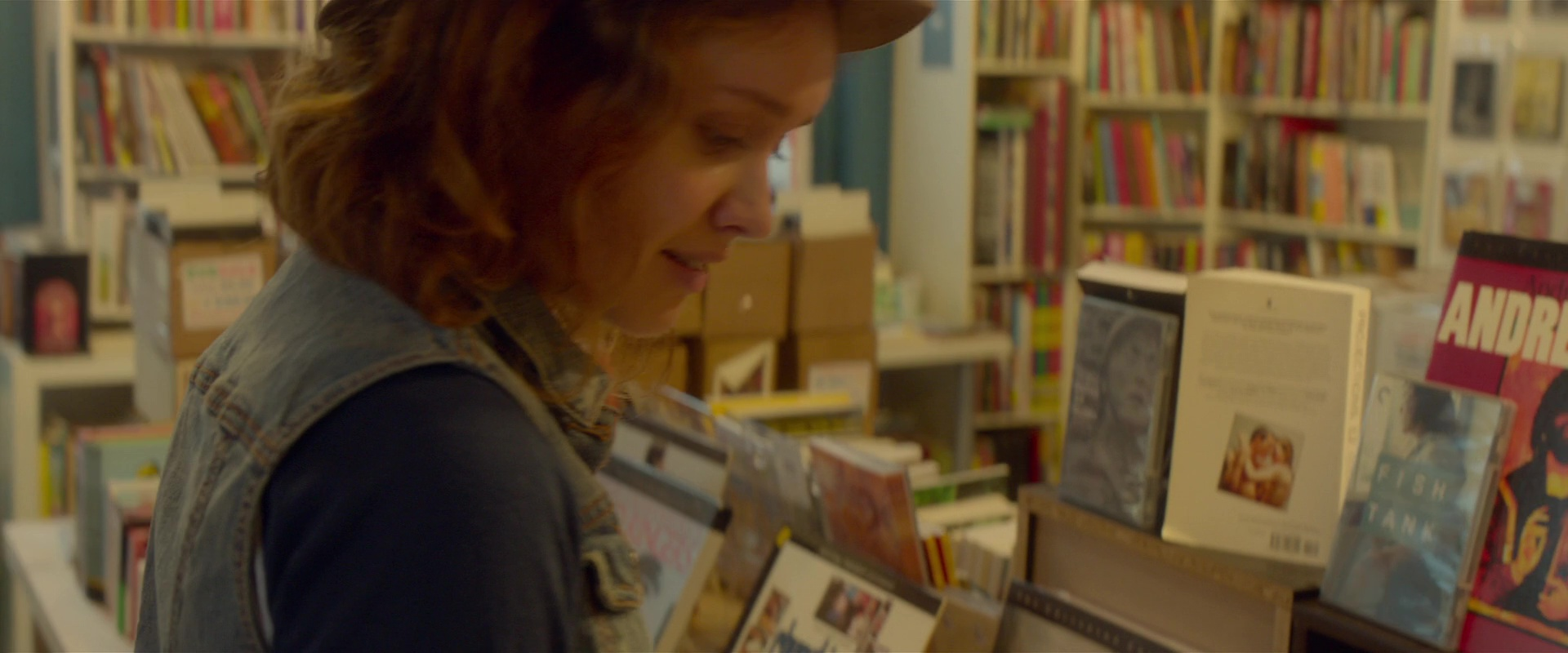 Me and Earl and the Dying Girl film still 9