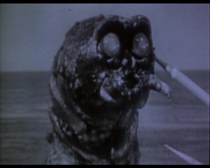 Piranha film still 1