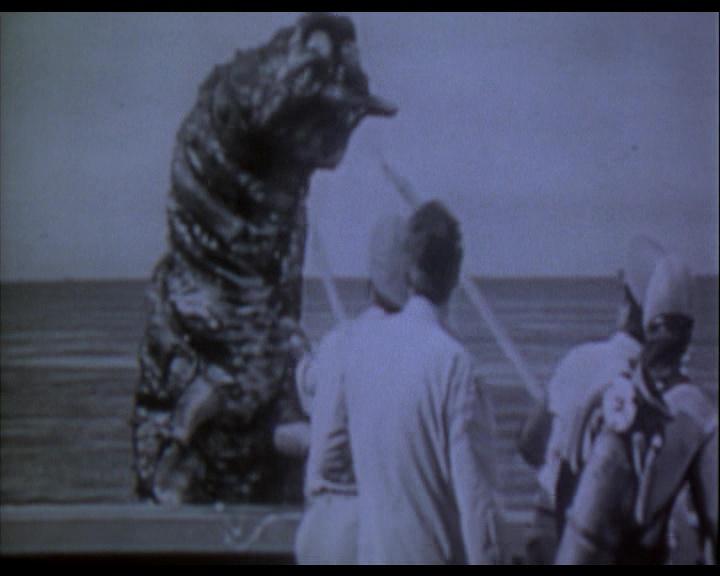 Piranha film still 2