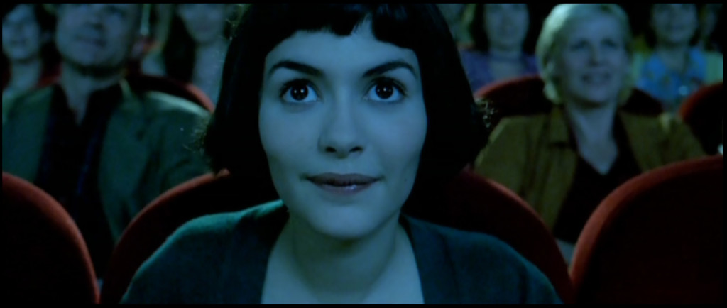 Amelie film still
