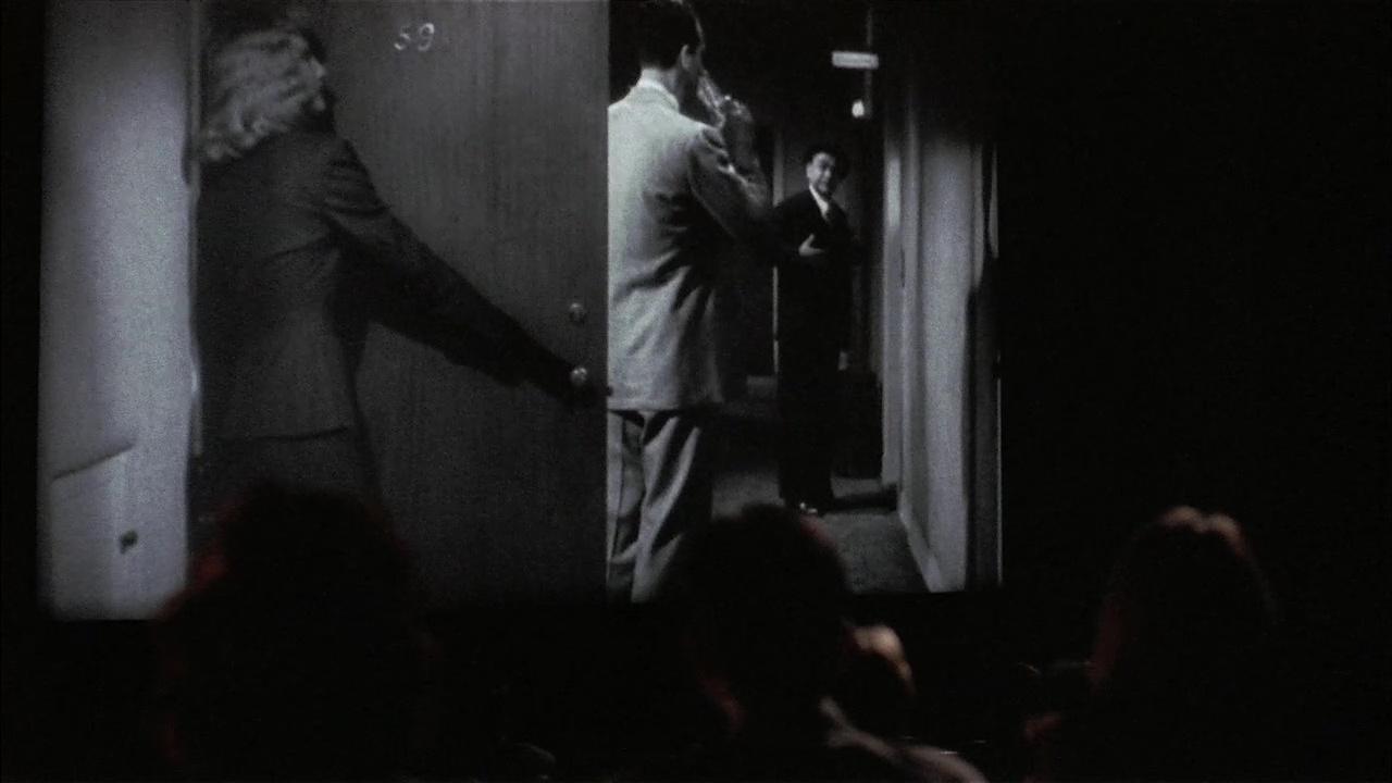 Manhattan Murder Mystery film still 3