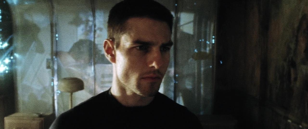 Minority Report film still 3
