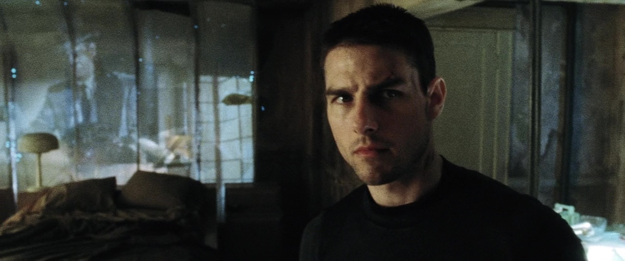 Minority Report film still 4