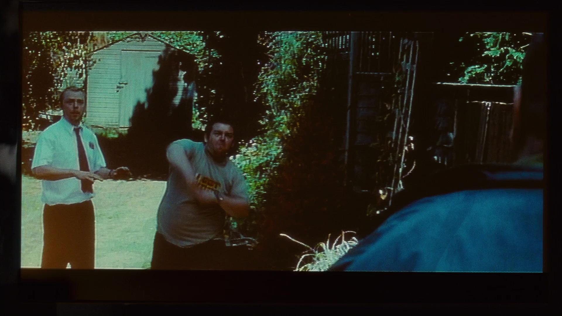 Scream 4 film still 7