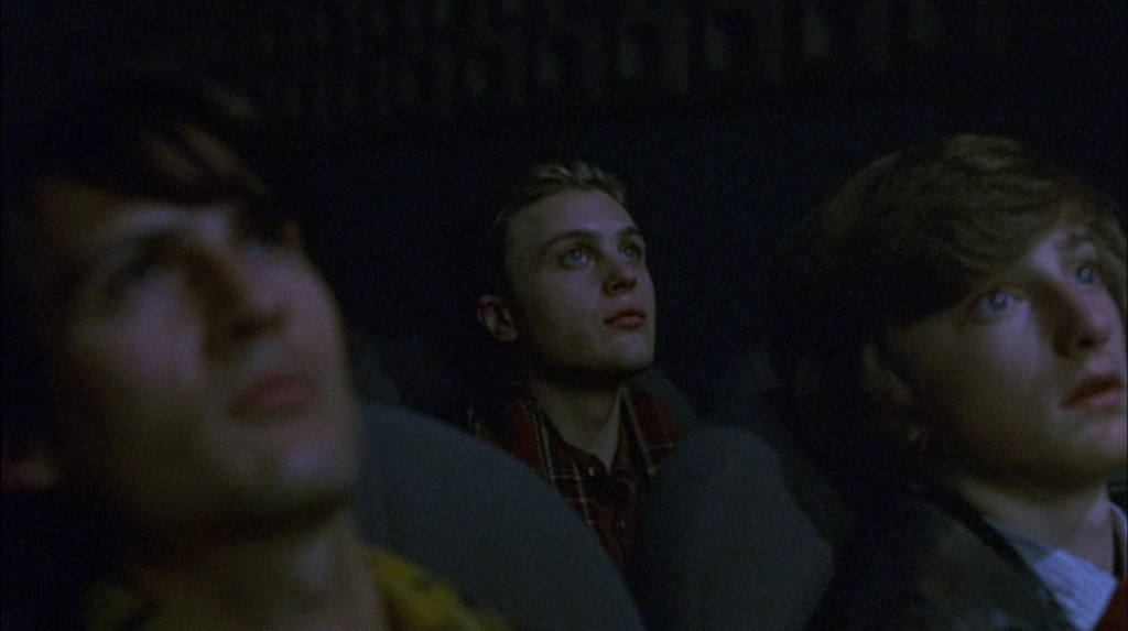 The Dreamers film still