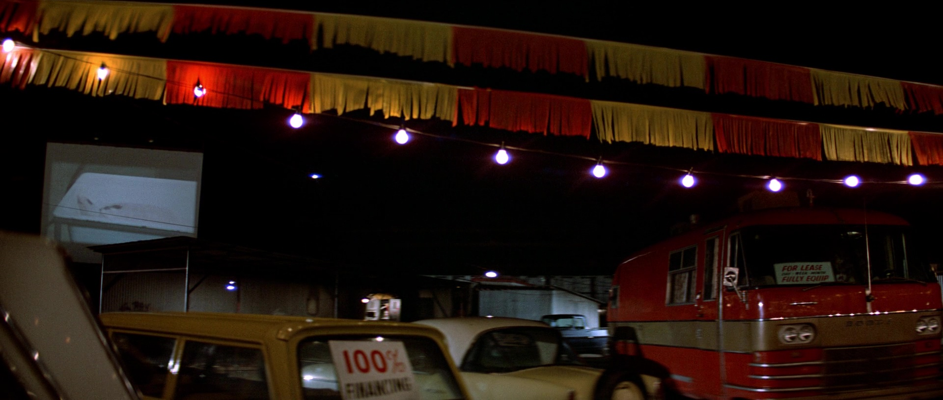 The Sugarland Express film still 2
