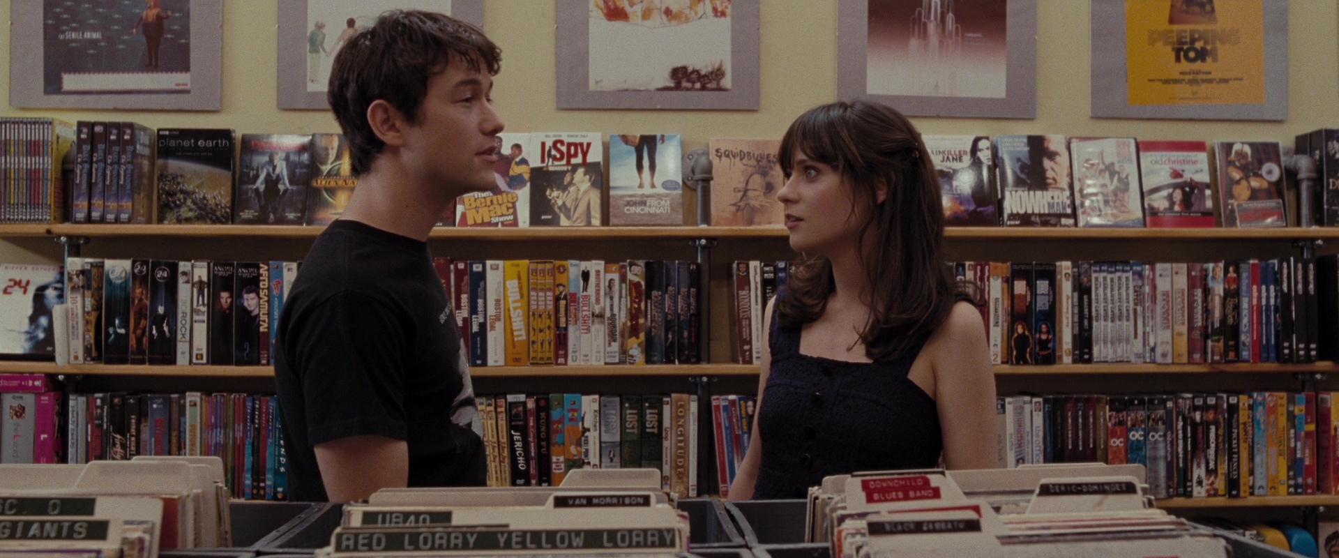 (500) Days of Summer film still 1