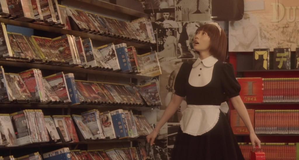 Air Doll film still 3