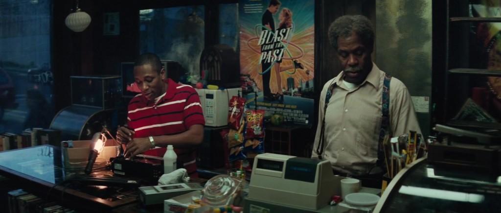 Be Kind Rewind film still 2