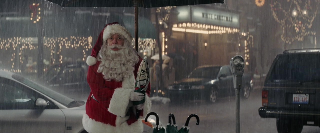Christmas with the Kranks film still 1