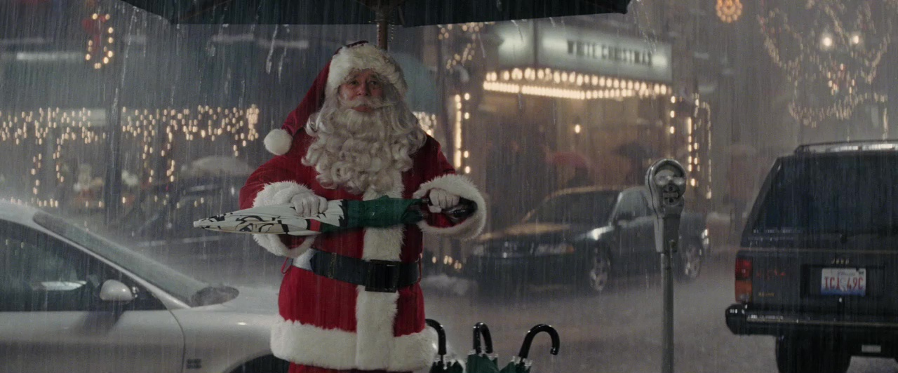 Christmas with the Kranks film still 4