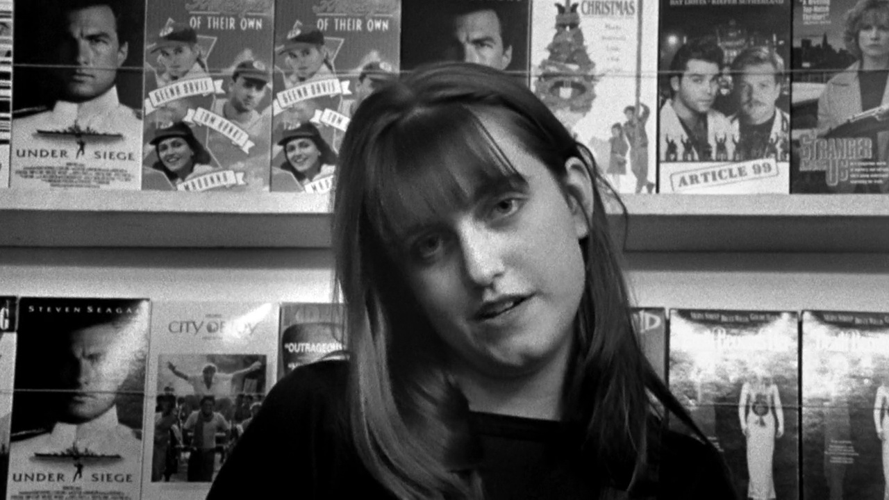 Clerks film still 4