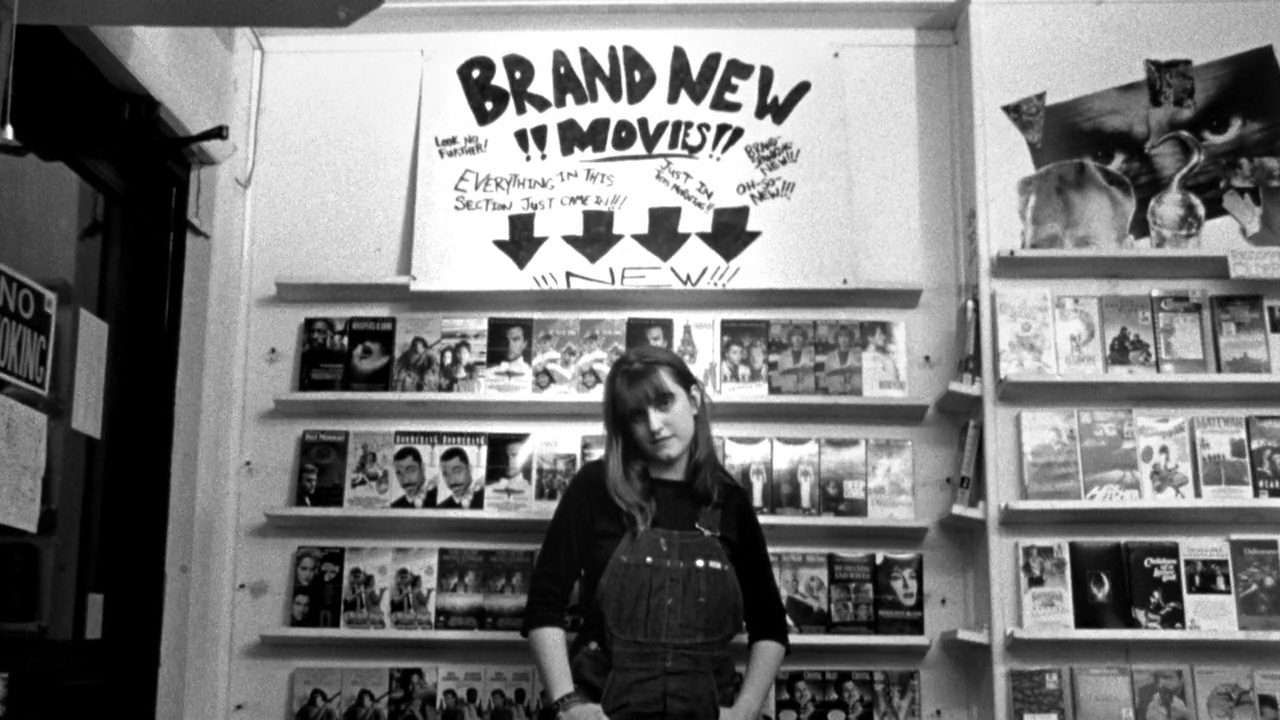 Clerks film still 5