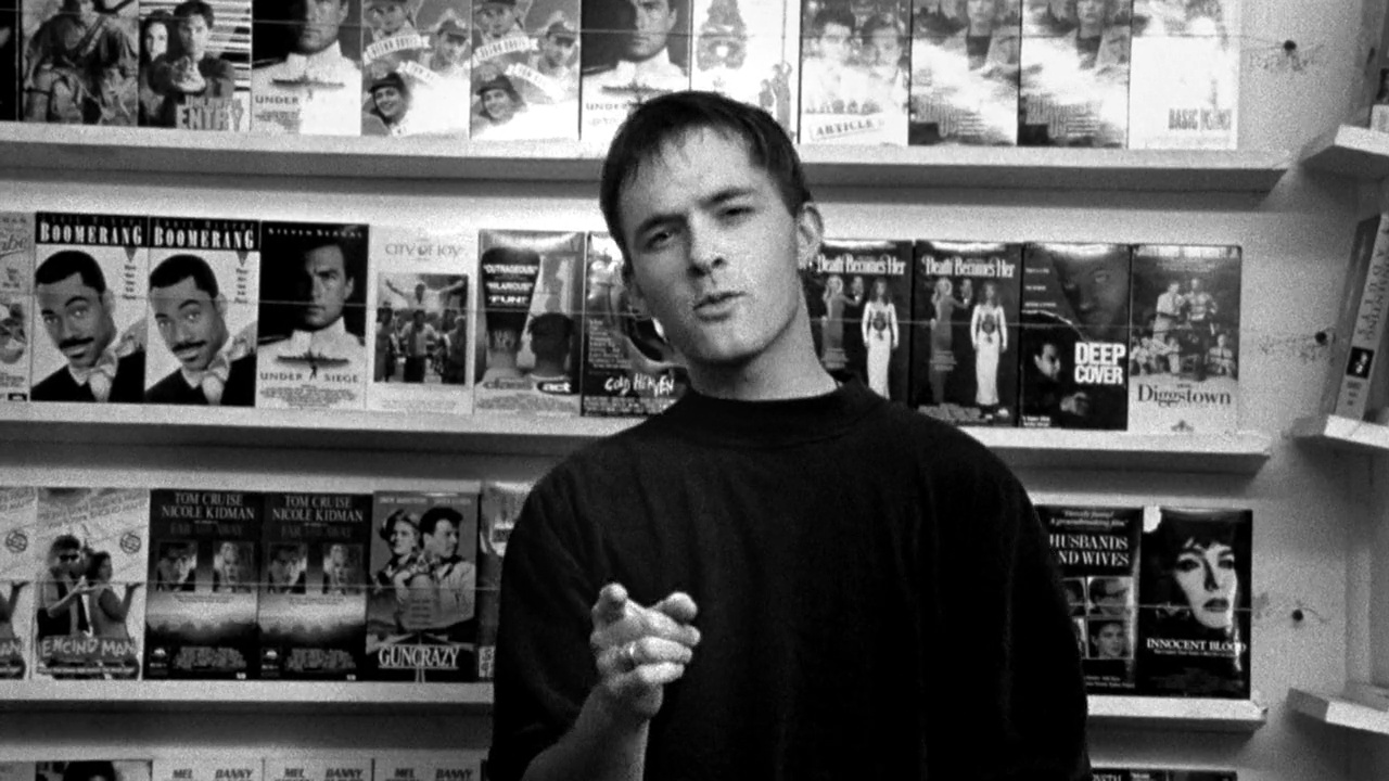 Clerks film still 6