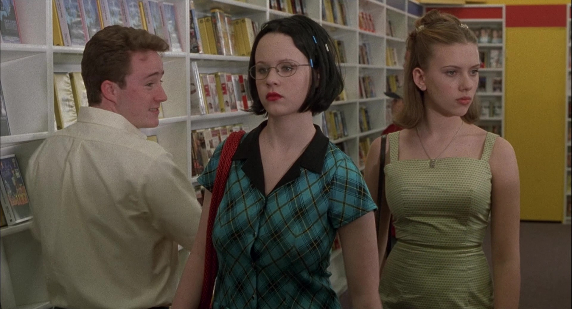 Ghost World film still 4
