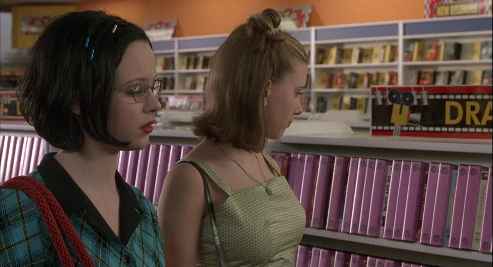 Ghost World film still 5