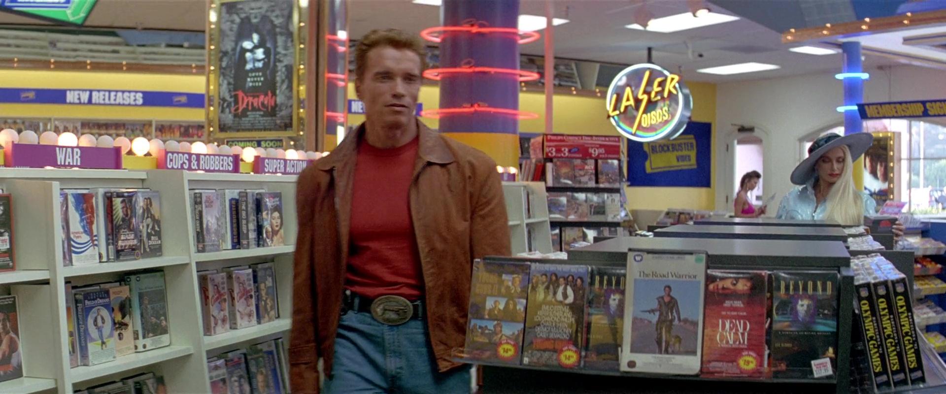 Last Action Hero film still 4