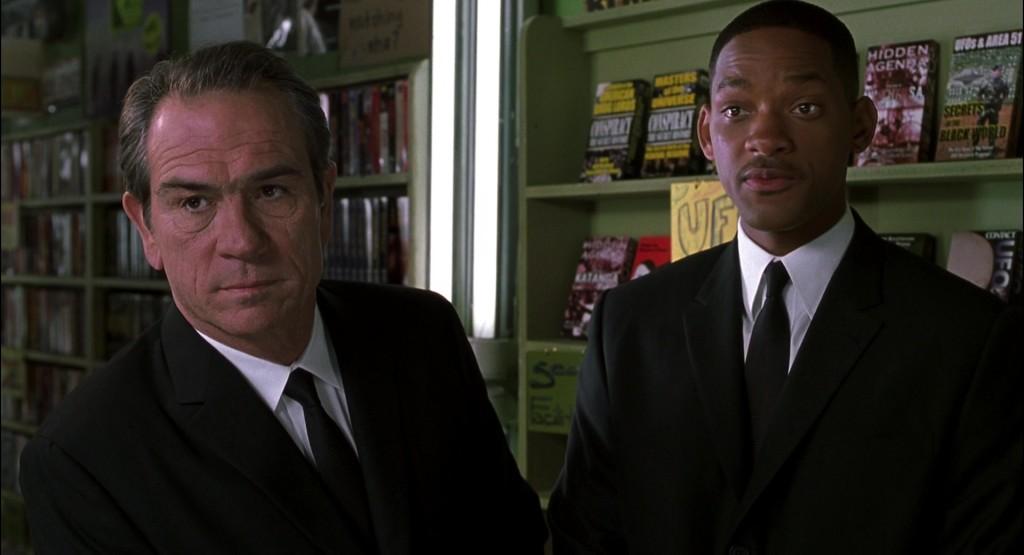 Men in Black II film still 3