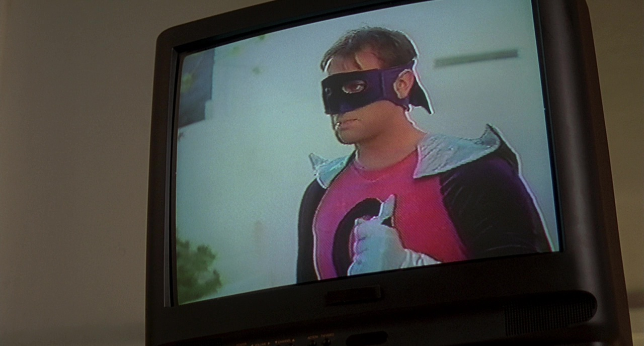 Orgazmo film still 8