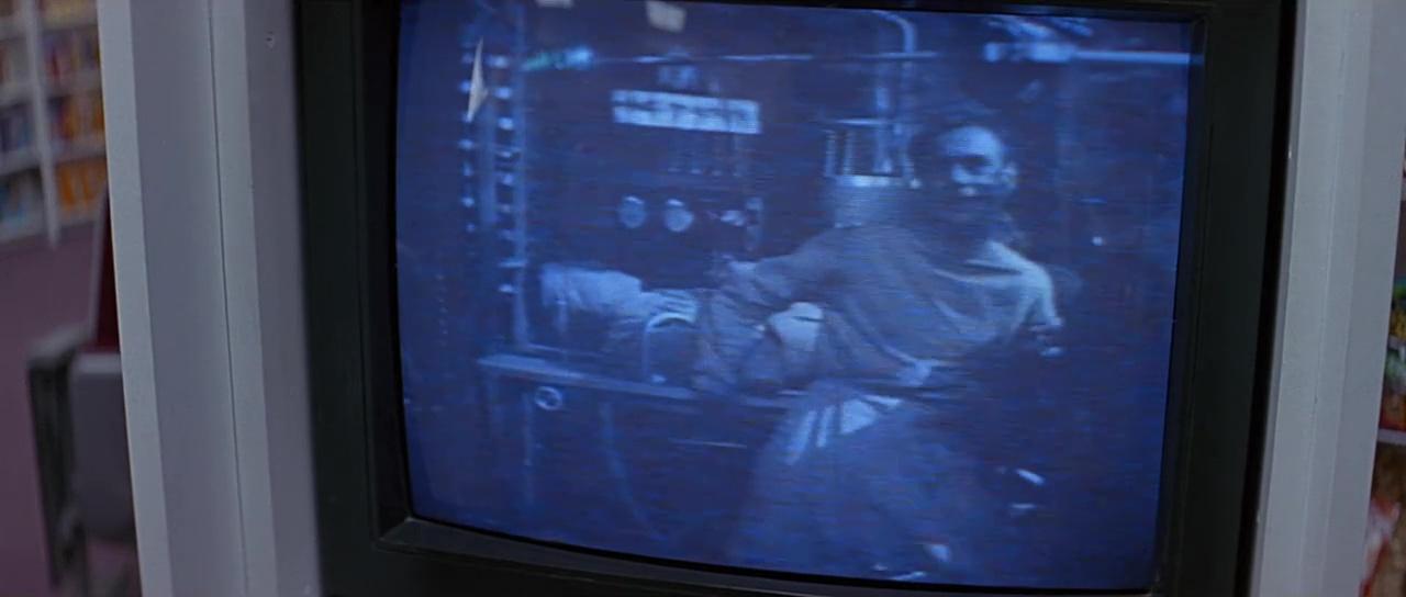 Scream film still 1