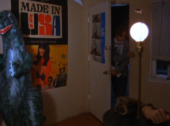 The Living End film still 1