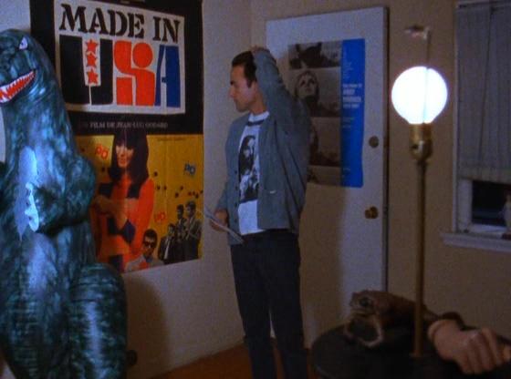 The Living End film still 3