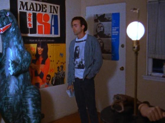 The Living End film still 4