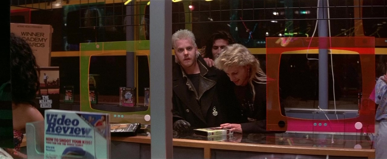 The Lost Boys film still 4