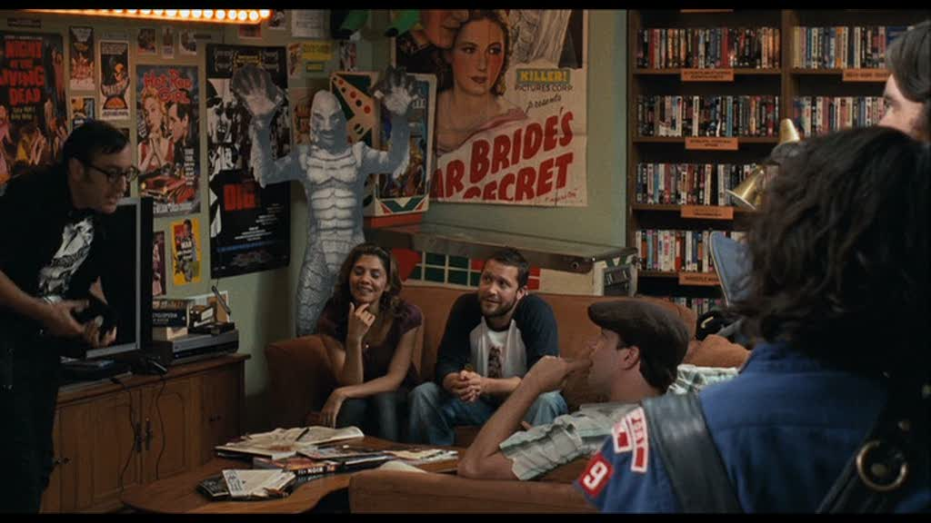 Watching the Detectives film still 13
