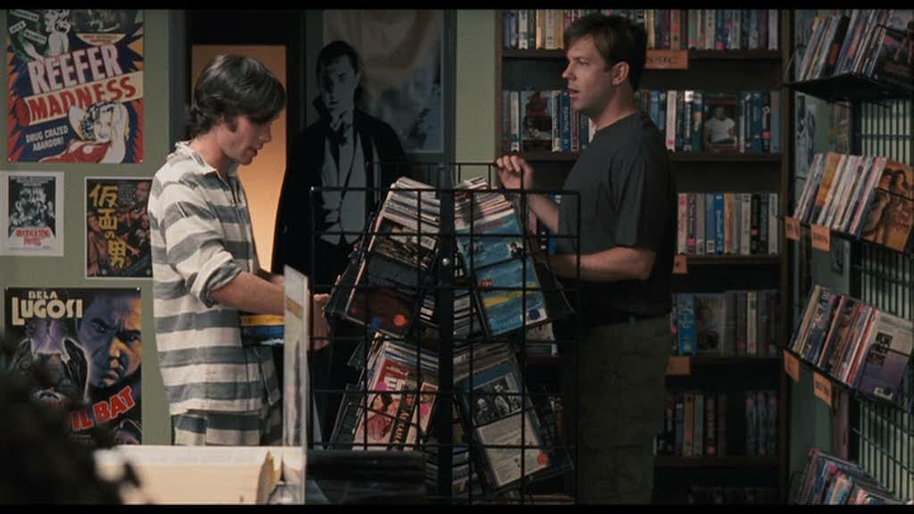 Watching the Detectives film still 7