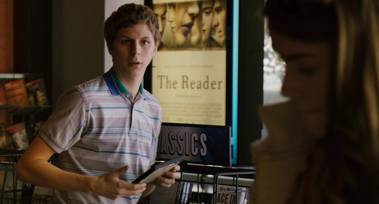Youth in Revolt film still 2